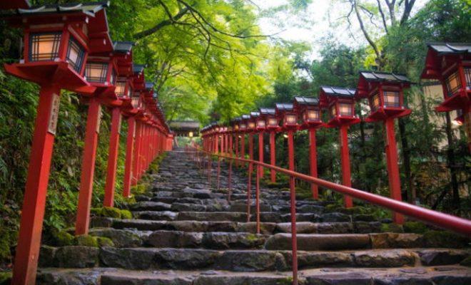 元彼との復縁が成就する京都の寺社仏閣で願いを叶えよう