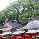 元彼との復縁成就が叶うと言われる和歌山県のおすすめ神社TOP3